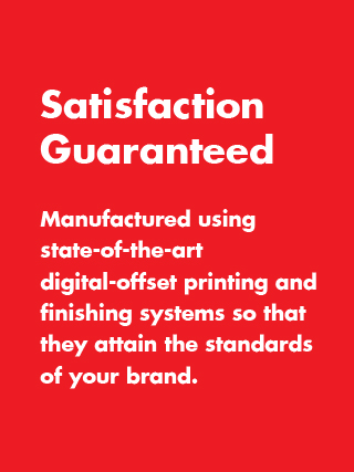 5 Satisfaction Guaranteed